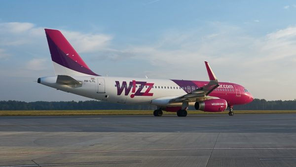 wizz air reducere 16%